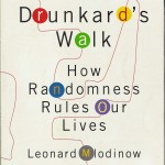 The Drunkards Walk Cover